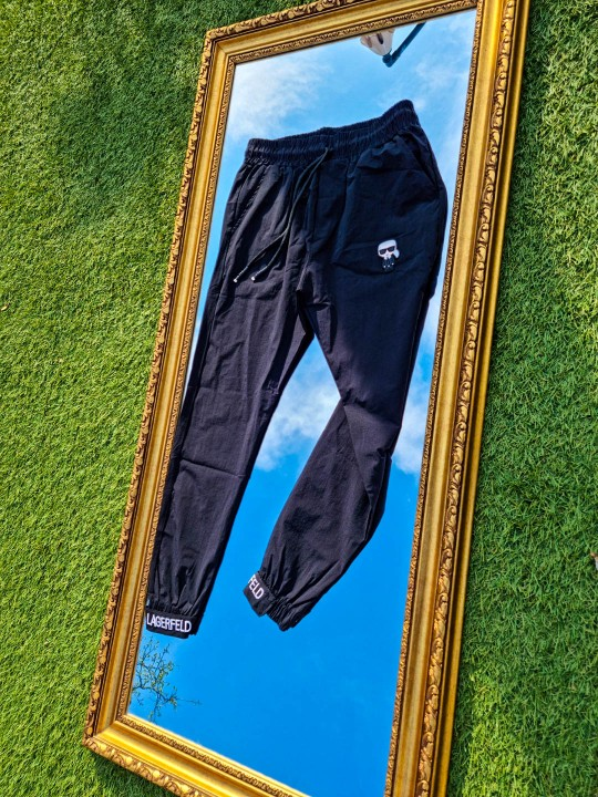 Мъжки шушляков панталон